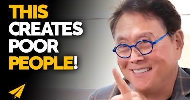 You've Been HYPNOTIZED By THIS! | Robert Kiyosaki | #Entspresso