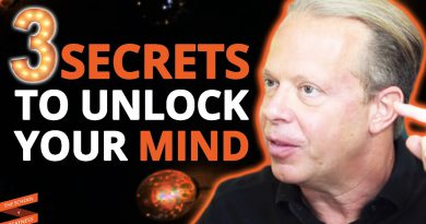 3 SECRETS To Unlock The Full POWER Of Your MIND TODAY With Joe Dispenza | Lewis Howes