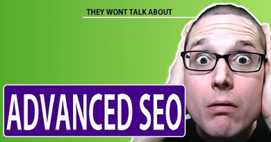 Advanced SEO Tips For 2020
