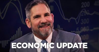 Economic Update: Cardone Zone