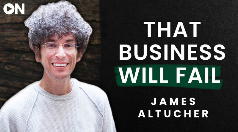 Entrepreneur Breaks Down How To Come Back From Losing Millions