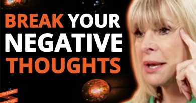 FREE Yourself From NEGATIVE THOUGHTS & Start Living LIFE TODAY | Marisa Peer & Lewis Howes