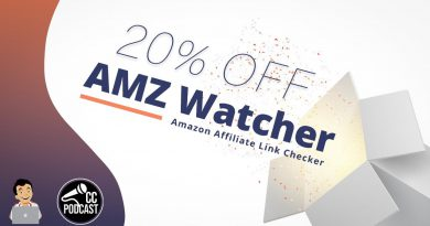 Find Amazon Affiliate Alternatives, Review of AMZ Watcher
