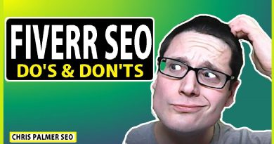 Fiverr SEO Using Fiverr Gigs 2020