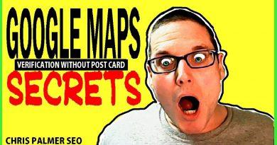 Google My Business Verification Without Postcard