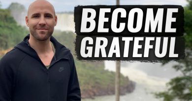 How Do You Become Grateful When Everything Sucks?