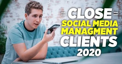 How To Get Social Media Management Clients in 2020 (Step-By-Step Guide)