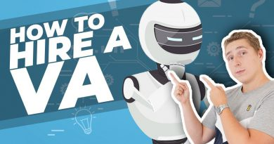 How To Hire A Virtual Assistant - How To Outsource Work Online