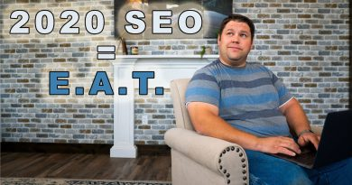 How to Establish E-A-T on Your Site and Crush SEO