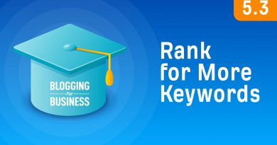 How to Optimize Your Content to Rank for More Keywords [5.3]