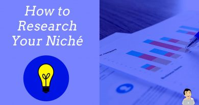 How to Research your niche? Keyword Research for niche affiliate websites with Craig Campbell SEO