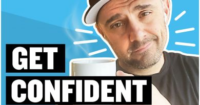 How to Start Squashing Your Insecurities   Tea With GaryVee
