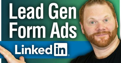 How to Use LinkedIn Lead Gen Form Ads