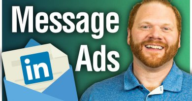 How to Use LinkedIn Message Ads to Get Into People's Inboxes