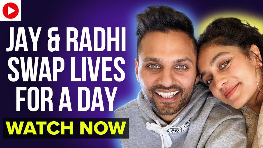 Husband  Wife Swap Lives For A Day  Likesinternetmarketingcom Videos-8017