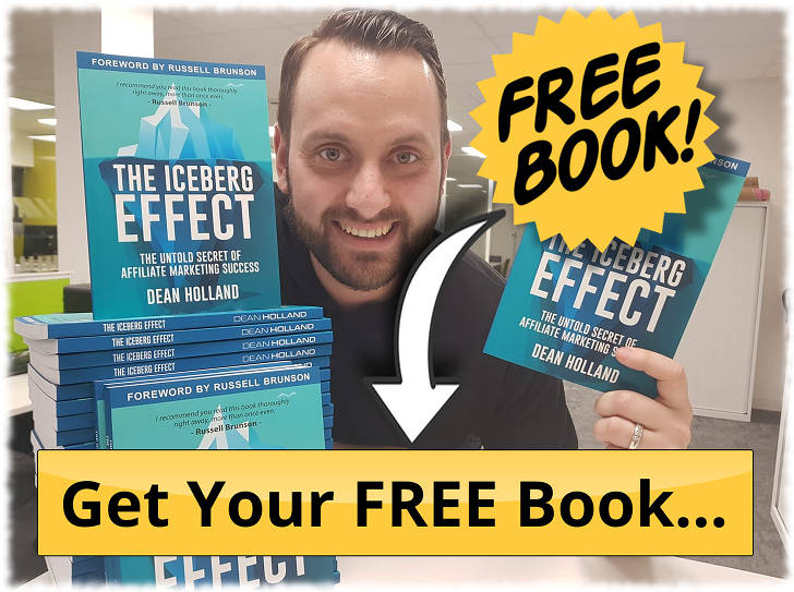 The Iceberg Effect Free Book