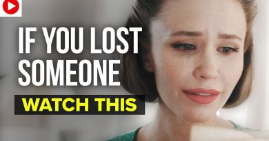 If You Lost Someone, Watch This