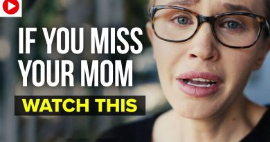 If You Miss Your Mom, Watch This