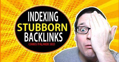 Index Backlinks Indexing SEO Tip