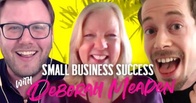 Interview with Deborah Meaden | How Small Businesses Can Stand Out!