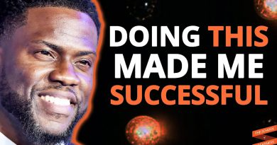 Kevin Hart SHARES THE SECRET Behind His SUCCESS & REVEALS How To WIN IN LIFE | Lewis Howes
