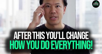Limitless BRAIN = Limitless LIFE (USE THIS IN YOUR LIFE!) | Jim Kwik
