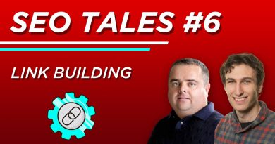 Link Building | SEO Tales | Episode 6