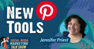 New Pinterest Tools for Marketers