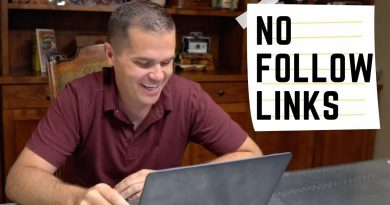 No Follow Links: Does Your Site REALLY Need Them?