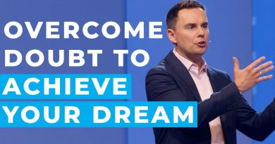 Overcoming Doubt and Negative Beliefs to Achieve Your Dream