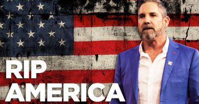 RIP America: Young Hustlers with Grant Cardone