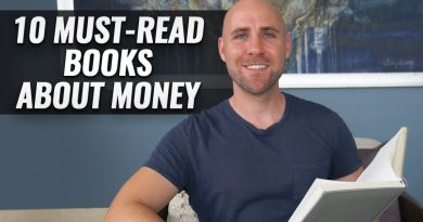 Read These 10 Books And I Promise You'll Make More Money