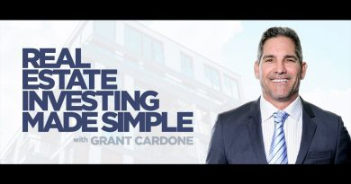 Real Estate Investing Made Simple LIVE at 12PM EST