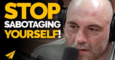 STOP Letting Your MIND TRICK You! | Joe Rogan | #Entspresso