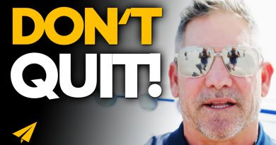 STOP Making EXCUSES and START Making it HAPPEN! | Grant Cardone | #Entspresso