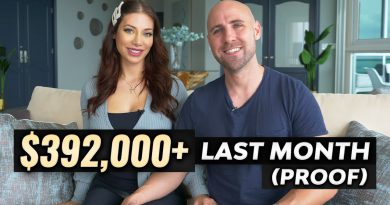She Makes $222,000 Per Month On Amazon & Shopify At 26 Years Old