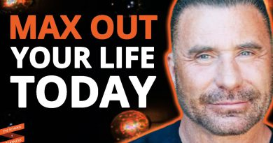 Struggling In Life? What You NEED To Know To GET AHEAD & MAX OUT Your Life RIGHT NOW | Ed Mylett