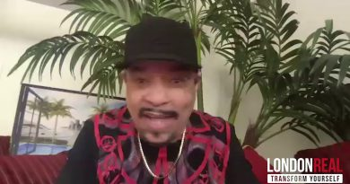 """THE BEST AND WORST DAY OF ICE-T'S LIFE: """"I Questioned Everything In My Life After My Mother Died"""""""