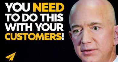 THIS Process is ESSENTIAL for the SUCCESS of AMAZON! | Jeff Bezos | #Entspresso