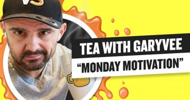 Tea with GaryVee 036 - Monday 9:00am ET | 5-18-2020