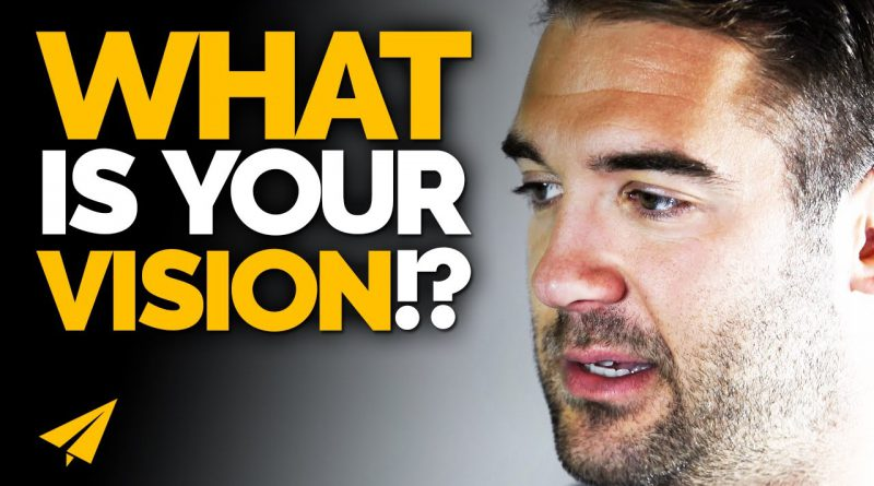The #1 REASON Why You're NOT SUCCESSFUL! | Lewis Howes | #Entspresso