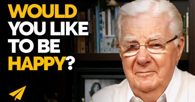 The REAL REASON Why Most People Aren't HAPPY! | Bob Proctor | #Entspresso