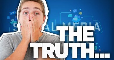 The TRUTH About Social Media Marketing... (Watch Before Starting Your Agency)