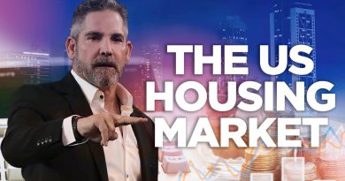 The U.S Housing Market Crash ?  by Grant Cardone