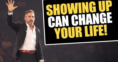 This One Tip Changed my Life  - Grant Cardone with Tim Storey
