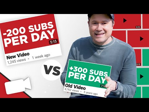 This new concept in subscriber growth...