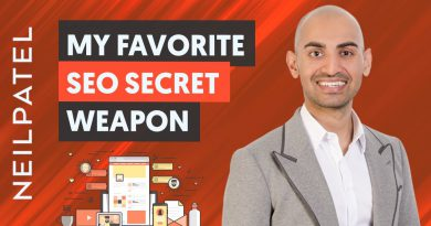 Using Your Own Brand As Your SEO Secret Weapon