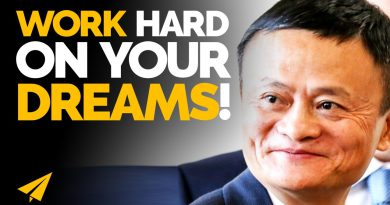 We Were NOBODY... And THIS is How We GOT RICH! | Jack Ma | #Entspresso