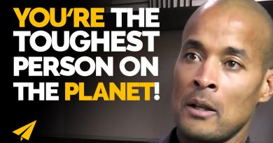 When TIMES Get HARD, Try THIS! (Works for EVERYONE!) | David Goggins | #Entspresso