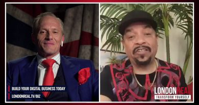 """""""TRUMP IS A STRAIGHT UP GANGSTER"""": Why Ice-T Believes That The President Operates Like A Gangster"""